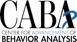 Center for the Advancement of Behavior Analysis (CABA)