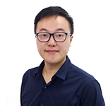 曹浚庭先生 (Justin Cho)
