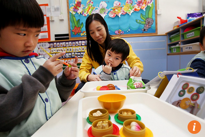 Scmp How Hong Kong Mainstream Schools Are Failing Children With