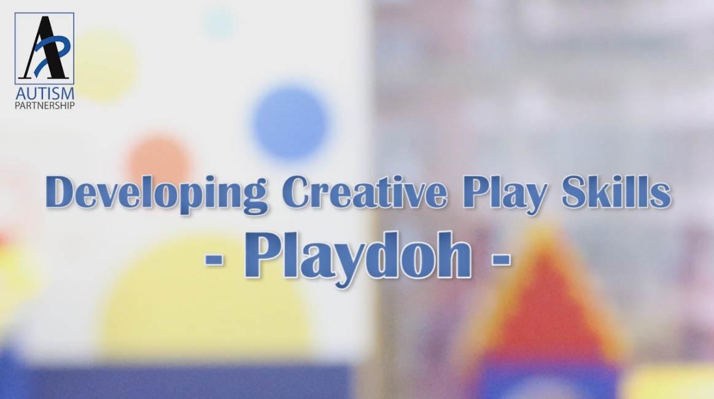 autism-partnership-developing-creative-play-skills-playdoh