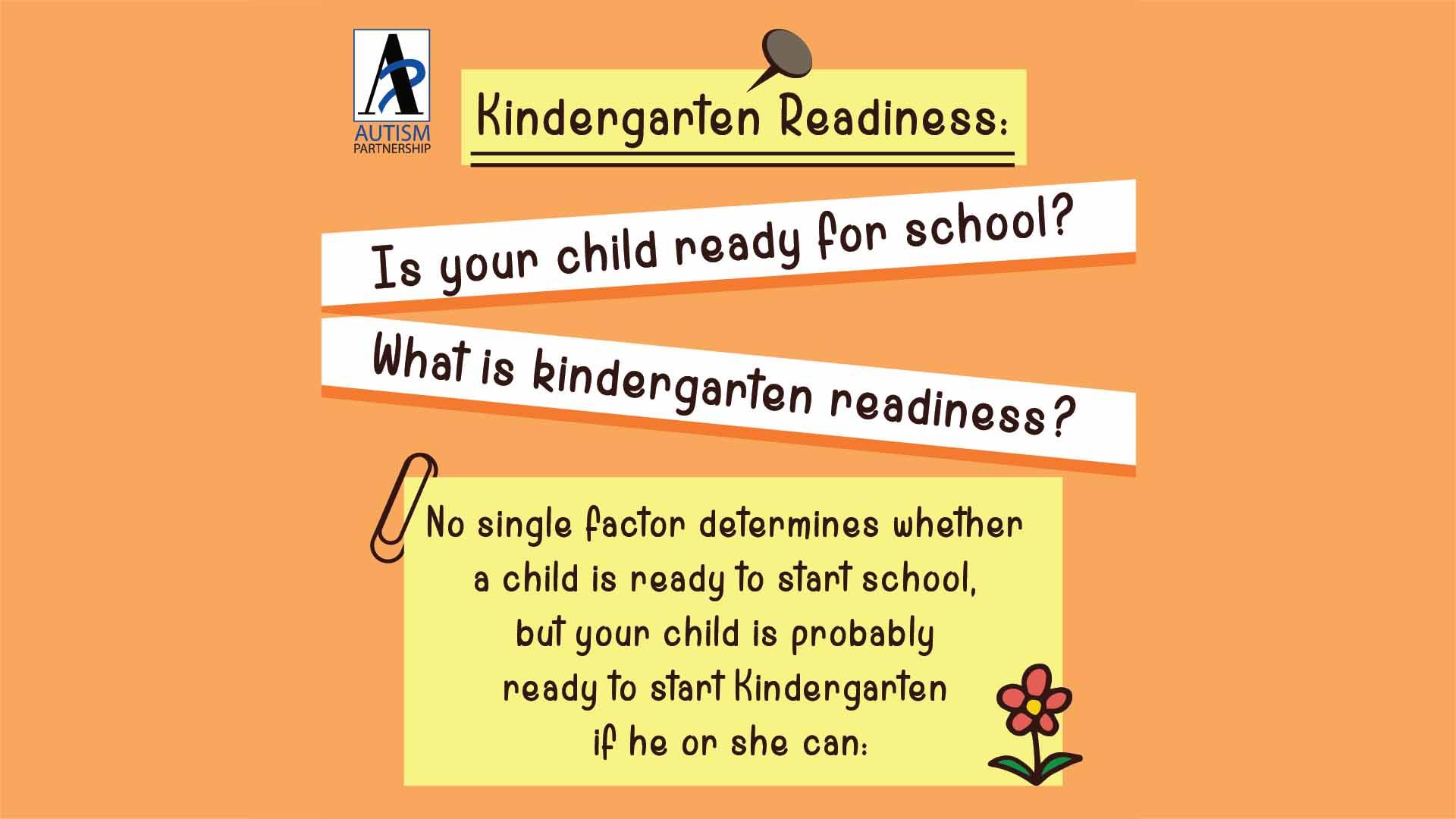 autism-partnership-kindergarten-readiness