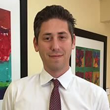 Dr. Justin Leaf