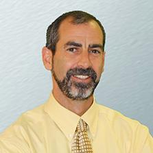 Dr. Robert Ross