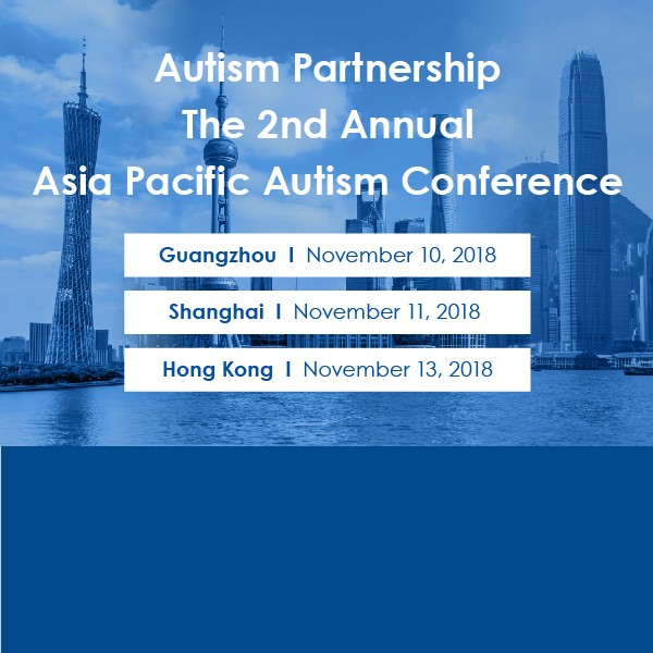 The 2nd Annual Asia Pacific Autism Conference