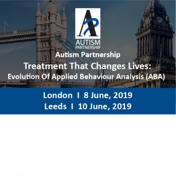 The Autism Conference: Treatment That Changes Lives