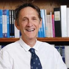 Dr. Ronald Leaf